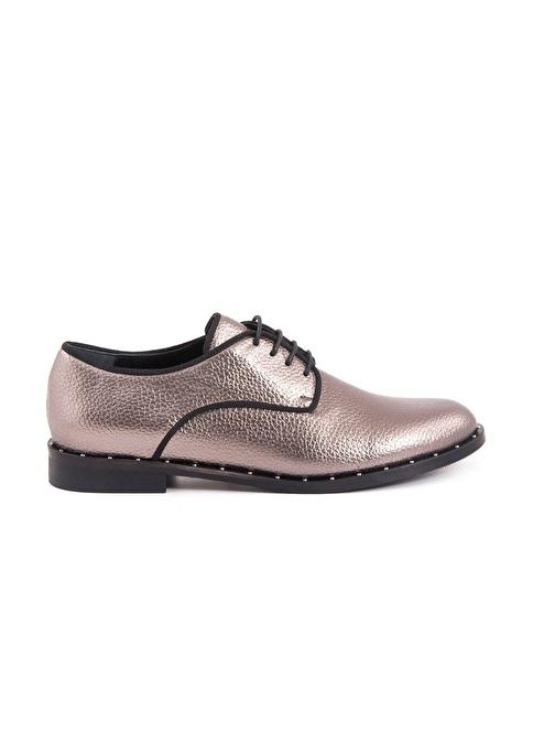 Rouge Ayakkabı Gri